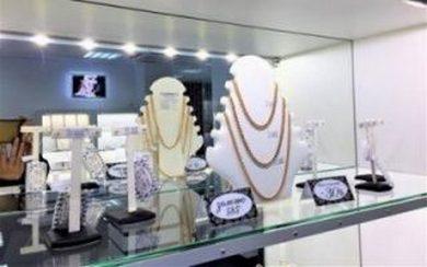Ювелирная сеть «Царское золото» – символ семейной истории