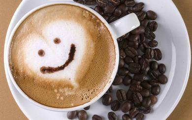 ВСЕ — на кофе!