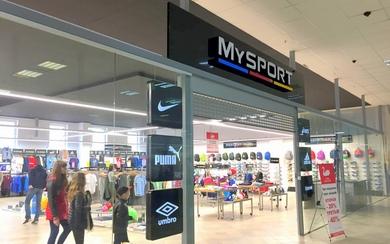 MySport. Жизнь – в движении!