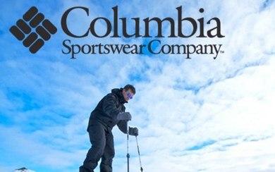 Columbia. Комфорт при любых обстоятельствах