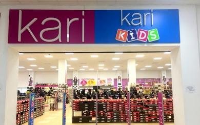 С Kari мода доступна!