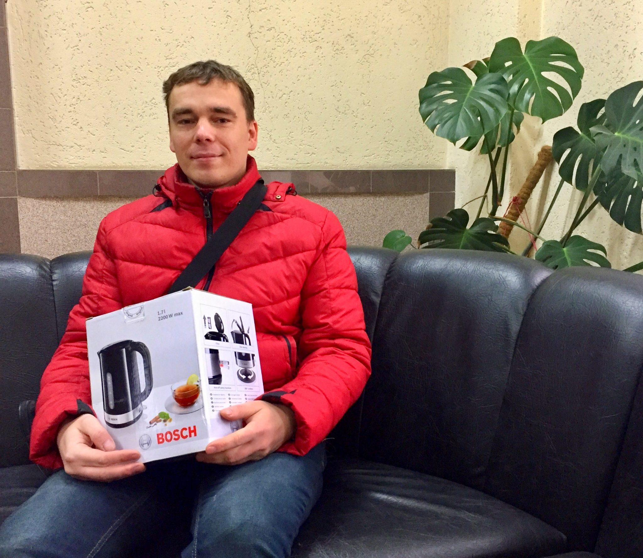 победители по названию недавно приобретенных нами объектов в Новополоцке